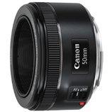 Объектив для фотоаппарата Canon EF 50mm f/1.8 STM