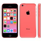Смартфон Apple iPhone 5C 8GB Pink (MG922)