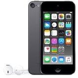 MP3-плеер Apple iPod touch 6Gen 32GB Space Gray (MKJ02)