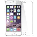 Аксессуар для iPhone Защитное стекло iPhone 6/6S - Glass
