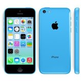 Смартфон Apple iPhone 5C 8GB Blue (MG902)