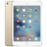 Планшет Apple iPad mini 4 with Retina display Wi-Fi 64GB Gold (MK9J2)