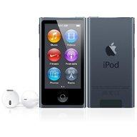 MP3-плеер Apple iPod Nano 7Gen 16GB Space Grey (ME971)