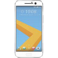 Смартфон и мобильный телефон HTC 10 32Gb Glacial Silver