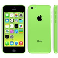 Смартфон Apple iPhone 5C 8GB Green (MG912)
