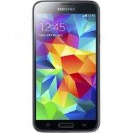 Смартфон и мобильный телефон Samsung G900H Galaxy S5 Charcoal Black (UA UCRF)