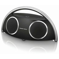 Акустика для iPhone/iPod/iPad Harman/Kardon Go + Play Wireless Black (HKGOPLAYWRLBLKEU)