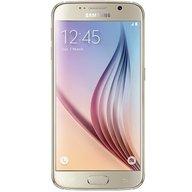 Смартфон и мобильный телефон Samsung G920F Galaxy S6 32GB Gold Platinum (UA UCRF)