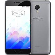 Смартфон и мобильный телефон Meizu M3 Note 32GB Gray