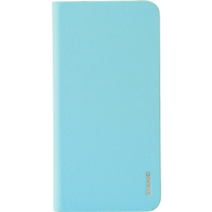 Аксессуар для iPhone Ozaki O!coat 0.3 Folio Light Blue (OC558LB) for iPhone 6/6S