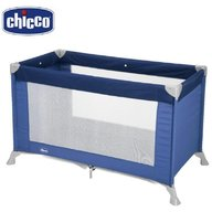 Кроватка-манеж Chicco Goodnight (Night Blue) (79073.80)