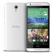 Смартфон и мобильный телефон HTC Desire 620G White (UA UCRF)