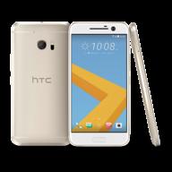 Смартфон и мобильный телефон HTC 10 64GB Gold