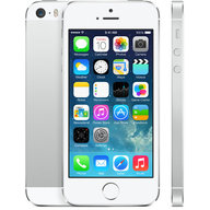 Смартфон Apple iPhone 5S 16GB Silver CPO