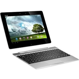 Планшет ASUS Eee Pad Transformer TF300TG 3G 32GB White + Mobile Dock (TF300TG-1A112A)