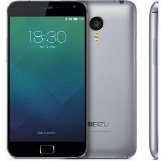 Смартфон и мобильный телефон Meizu MX4 Pro 16Gb Grey