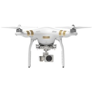 Радиоуправляемая модель хобби DJI Phantom 3 Professional with Extra Battery and Hardshell Backpack
