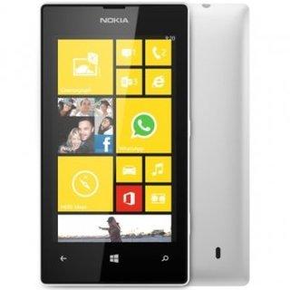 Смартфон и мобильный телефон Nokia Lumia 520 White (UA UCRF)