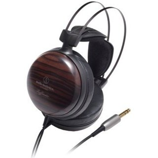 Гарнитура Audio-Technica ATH-CKS990IS