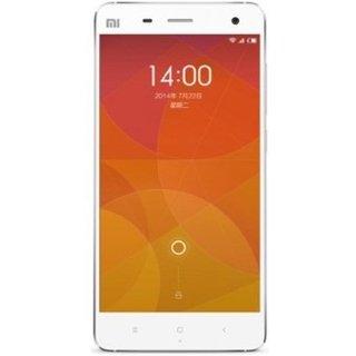 Смартфон и мобильный телефон Xiaomi Mi4 3/16GB White