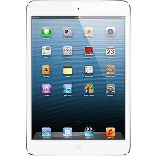 Планшет Apple iPad mini Wi-Fi+4G 16GB White (MD534)