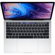 Apple MacBook Pro 13 Retina Silver with Touch Bar (MR9U2) 2018