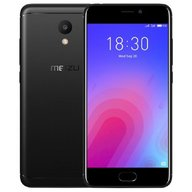 Смартфон Meizu M6 3/32Gb Black