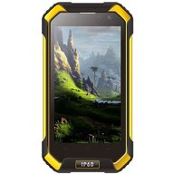 Смартфон Blackview BV6000 Sunshine Yellow
