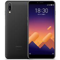 Смартфон Meizu E3 6/64GB Black
