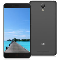 Смартфон Xiaomi Redmi Note 2 2/16GB Gray