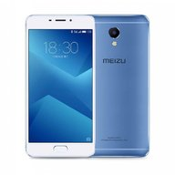 Смартфон Meizu M5 Note 32GB Blue