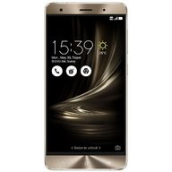 Смартфон Asus Zenfone 3 Deluxe 64Gb (ZS570KL) Shimmer Gold