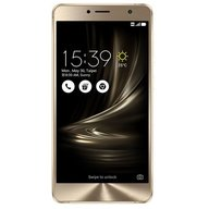 Смартфон Asus Zenfone 3 Deluxe 4/64GB Dual ZS550KL Silver
