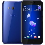 Смартфон HTC U11 6/128GB Dual Blue