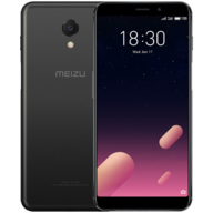 Смартфон Meizu M6S 3/64Gb Black