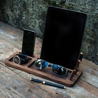 Подставка для планшета и смартфона EcoWalnut