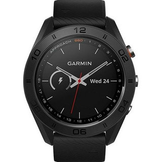 Garmin Approach S60, Black (010-01702-00)