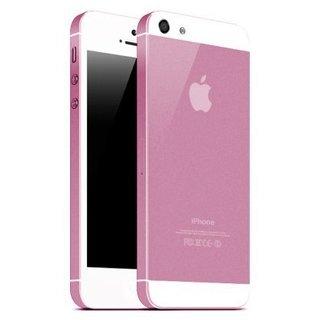 фото айфон 5 с розовый