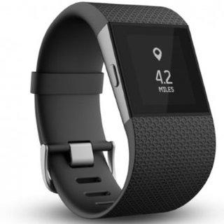 Fitbit спортивный браслет