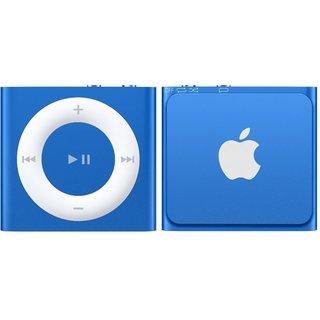 Картинки по запросу Apple iPod Shuffle Blue MP3-плеер