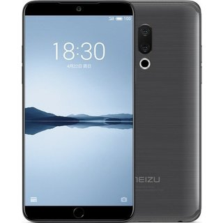 Смартфон Meizu 15 Plus 6/64GB Gray