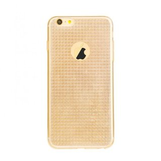 Аксессуар для iPhone Baseus Bling Champaign Gold for iPhone 6 Plus/6S Plus