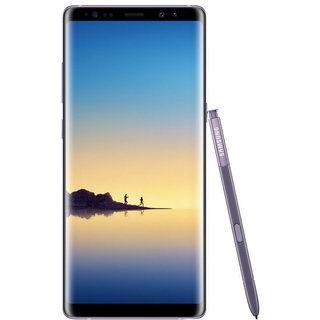 Samsung Galaxy Note 8 Duos 64GB Orchid Grey N950F