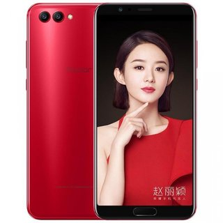 Смартфон Honor V10 6/64GB Dual Charm Red