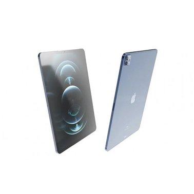 Давайте познакомимся с новеньким iPad от Apple