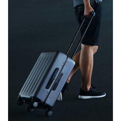 Гаджет для дома Чемодан Xiaomi 90 points aluminum closing frame suitcase  24 quot  ... 57a5a4e7037