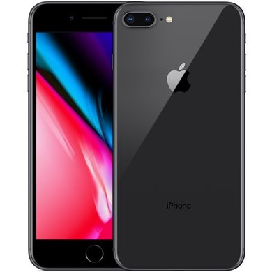 57589d774be Apple iPhone 8 Plus 256GB Space Gray. Купить Apple iPhone 8 Plus ...