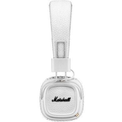 Наушники Marshall Major II Bluetooth White (4091794). Купить ... 904d3b65b2c2b