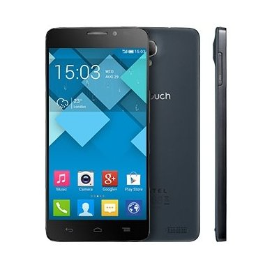 Фото Alcatel ONETOUCH Idol X