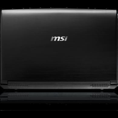 MSI CX62 6QD Drivers PC